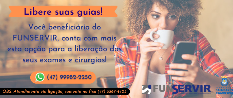 WhatsApp (47) 9 9982-2250