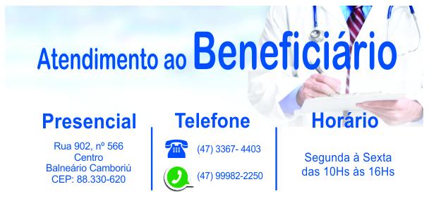 Atendimento ao Beneficiário